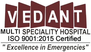Vedant Multispeciality Hospital